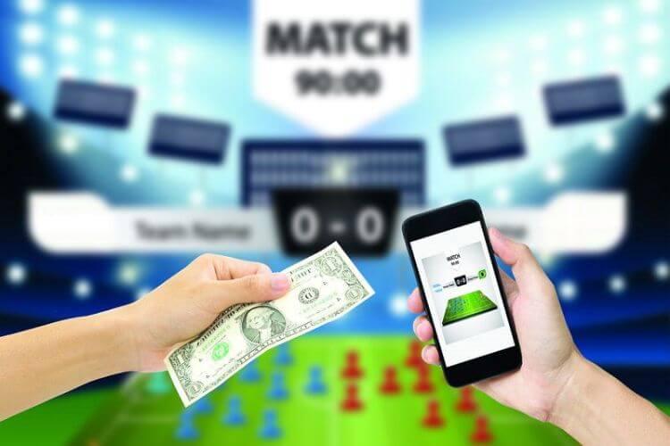cá cược bóng đá online