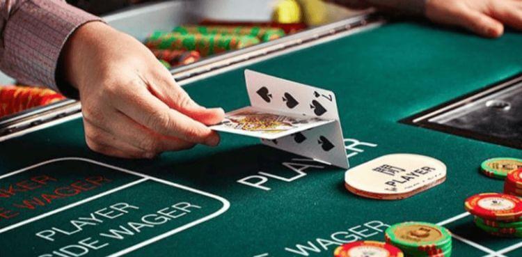 4 lưu ý cho người mới và cả dân chuyên khi cá cược Casino trực tuyến 12BET