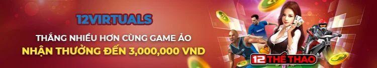 thưởng game ảo